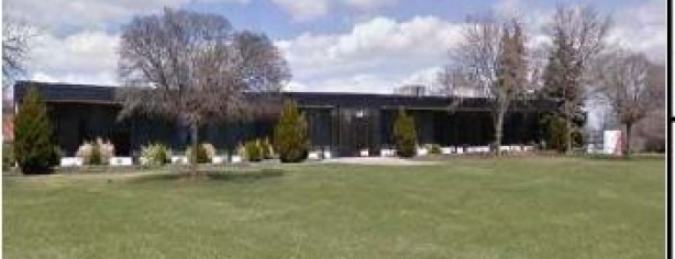 Commercial property Markham Ontario