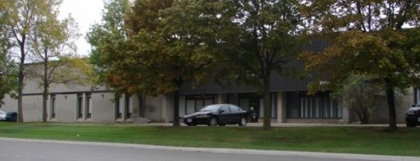 1675 Meyerside Drive Mississauga, Ontario