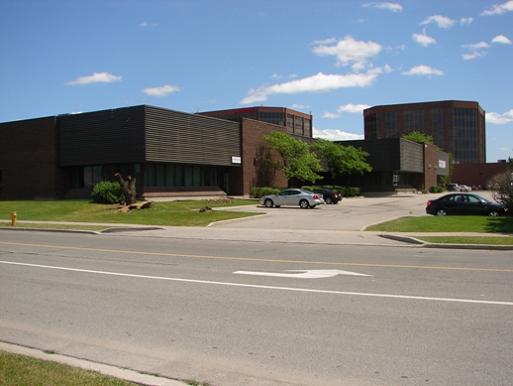 191 Attwell Drive, Toronto, Ontario