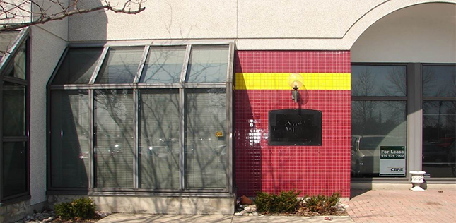 Commercial Space Property For Sale In Toronto