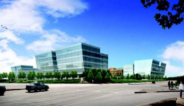 2100 Derry Road W Mississauga, Ontario