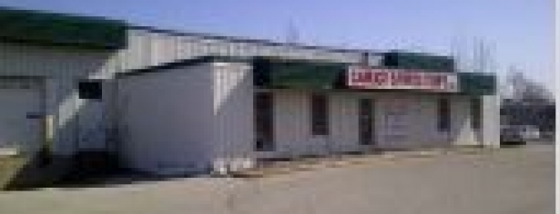 Commercial property Midland Toronto