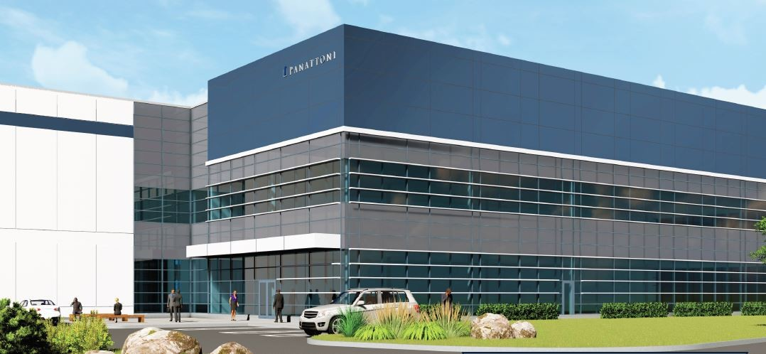 Industrial space for lease Mississauga 2220 2260 Matheson