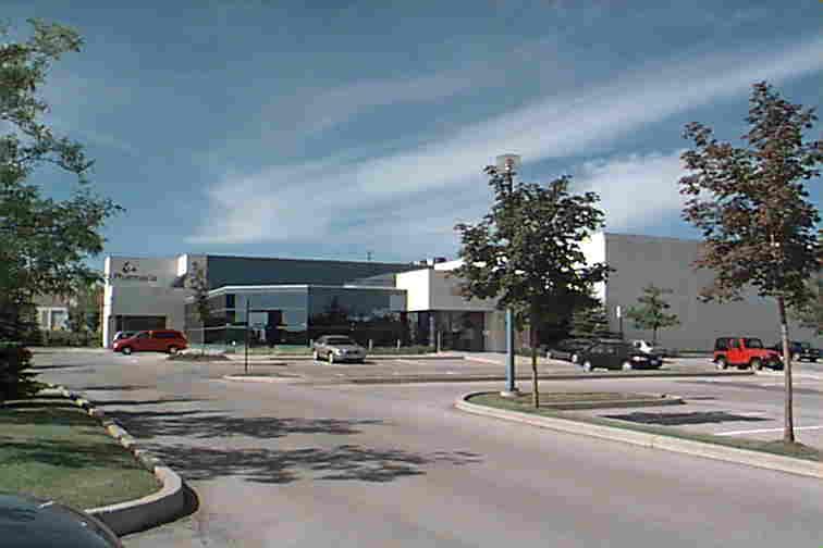 2270 Argentia Road, Mississauga, Ontario