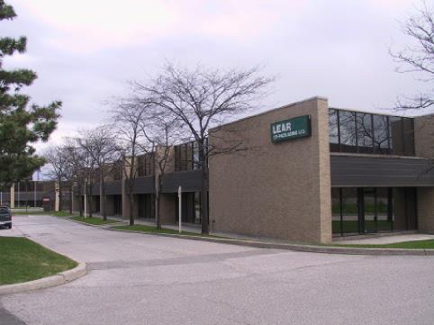 2330 Millrace Court, Mississauga, Ontario