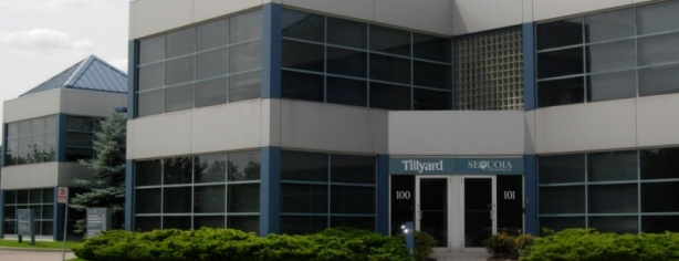 office spaces Meadowpine Boulevard Mississauga Ontario