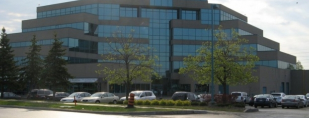 office spaces Skymark Avenue Mississauga
