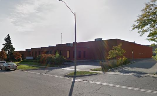 370 Brunel Rd, Mississauga, Ontario