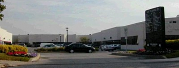 industrial space Magnetic Drive North York Ontario
