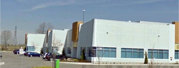 4190 Sladeview Crescent Mississauga, Ontario