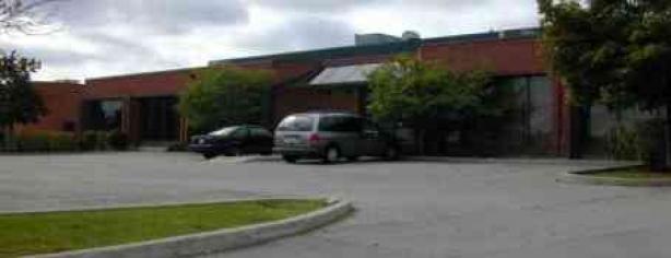 industrial space Timberlea Boulevard Mississauga Ontario