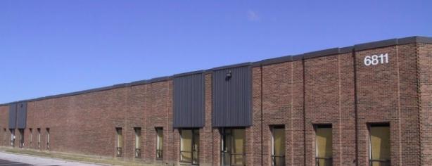 industrial space Goreway Mississauga
