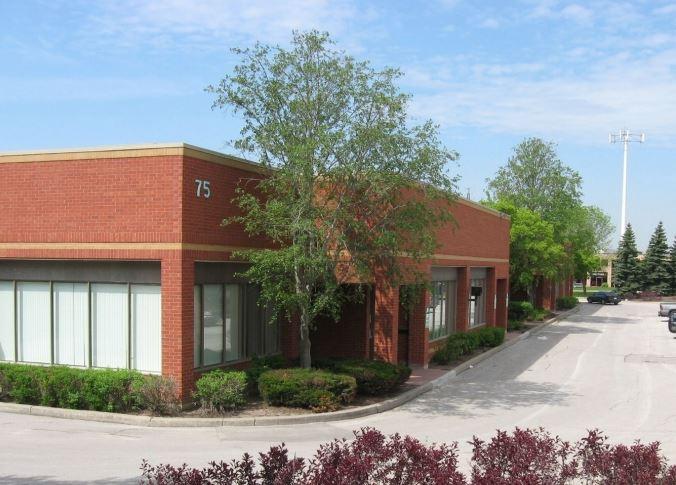 75 Fernstaff Court, Vaughan, Ontario