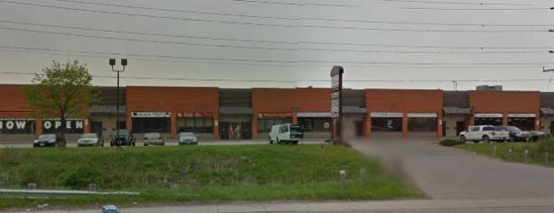 Commercial property Jane Street Ontario