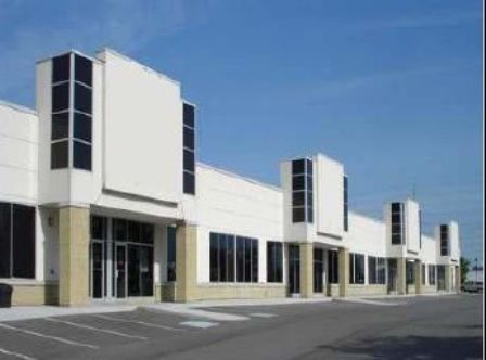 Commercial property Vaughan Ontario