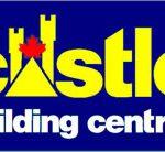 Castle Building centres Logo