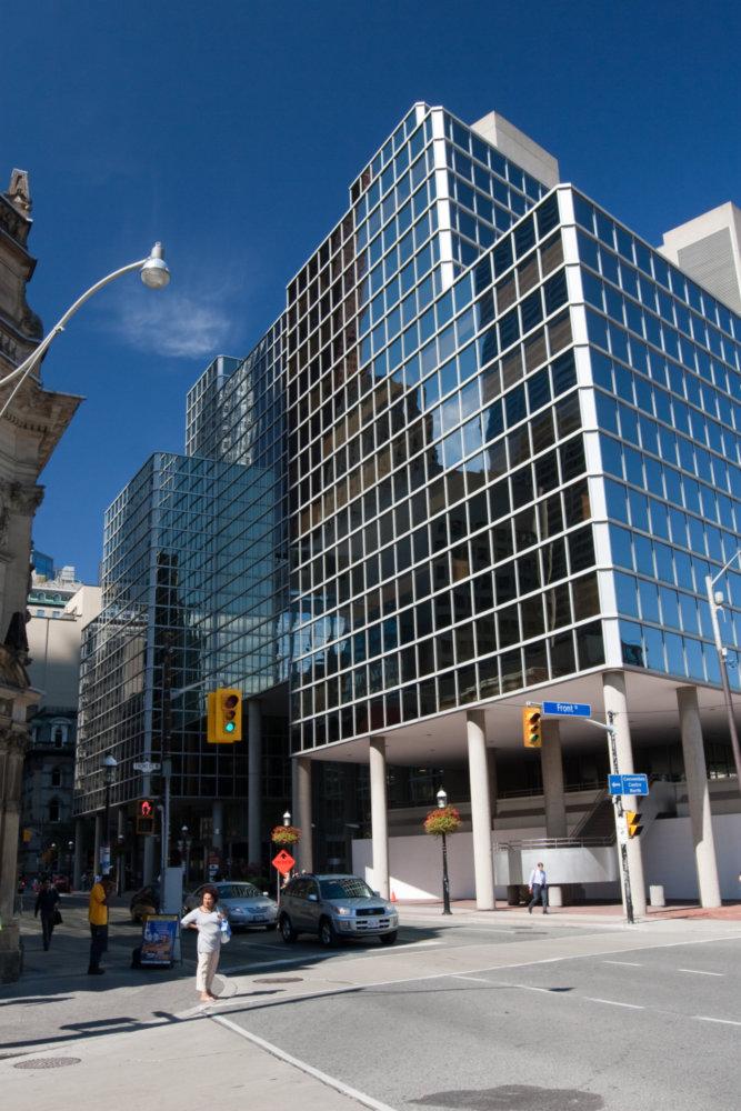 33 Yonge Street Toronto